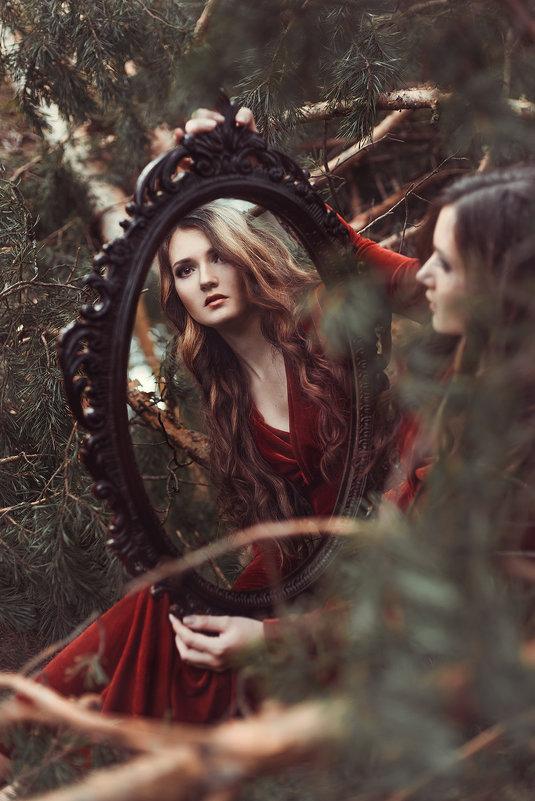 Зазеркалье - Alice Lain