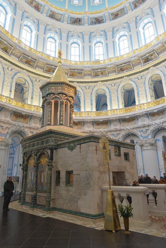Новый Иерусалим - Николай