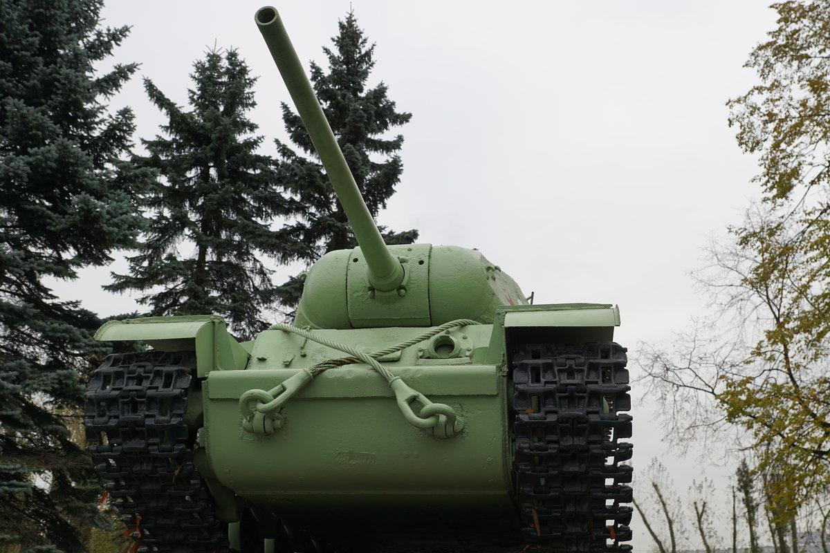 World of Tanks 2 - Юрий Плеханов