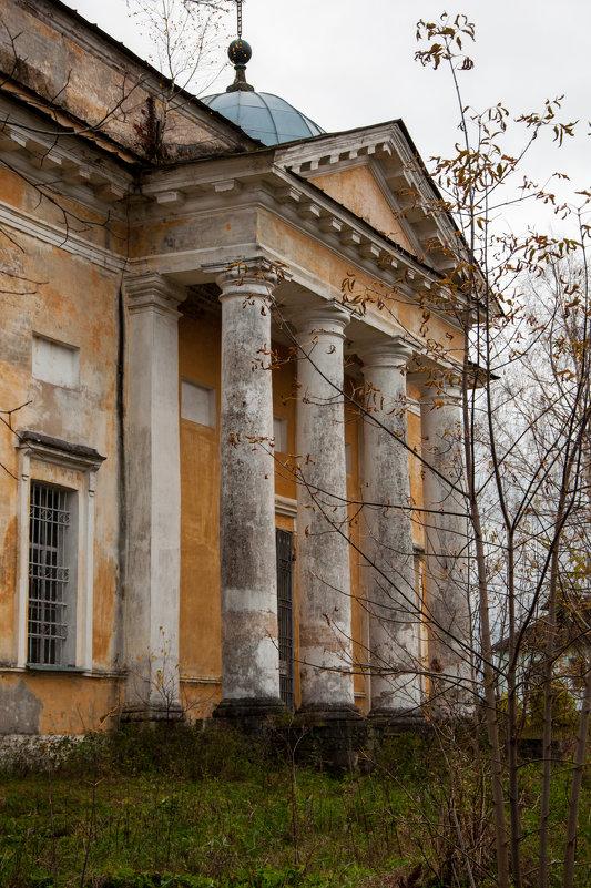 Борисоглебский собор в Старице - Alexander Petrukhin