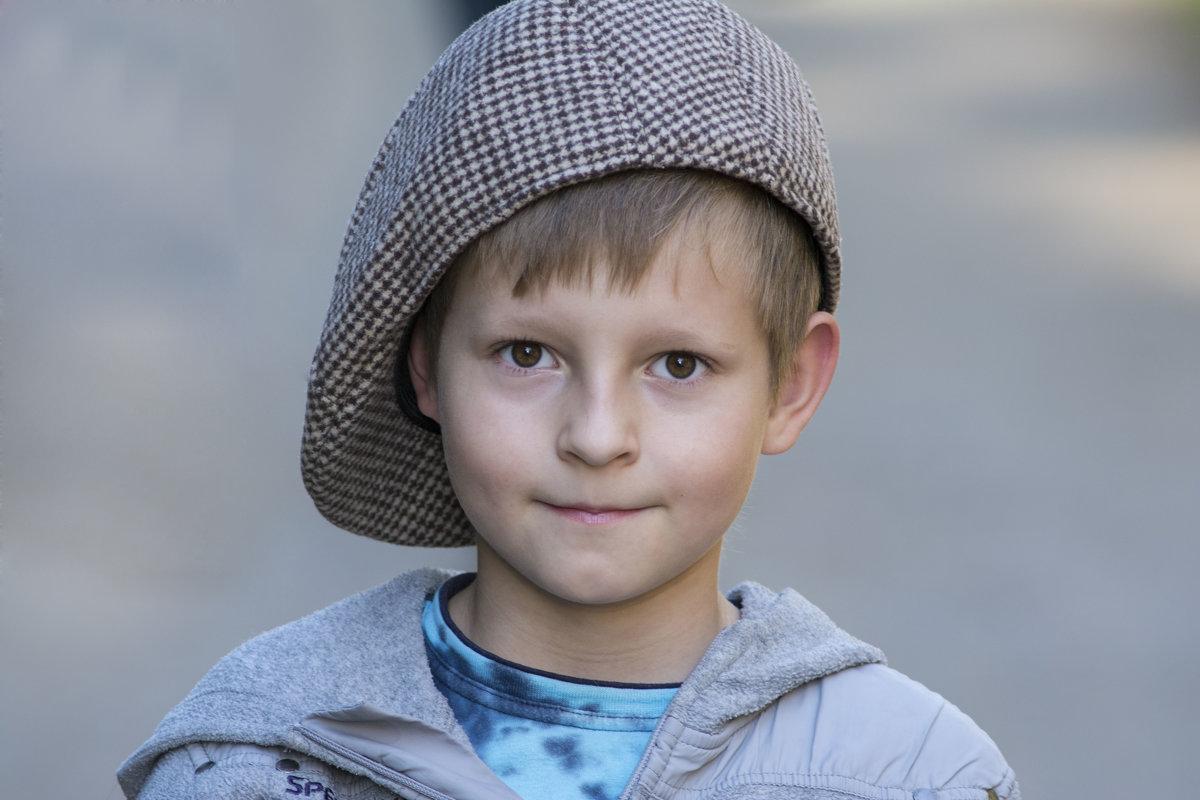 Сынуля - Евгений Сладкевич