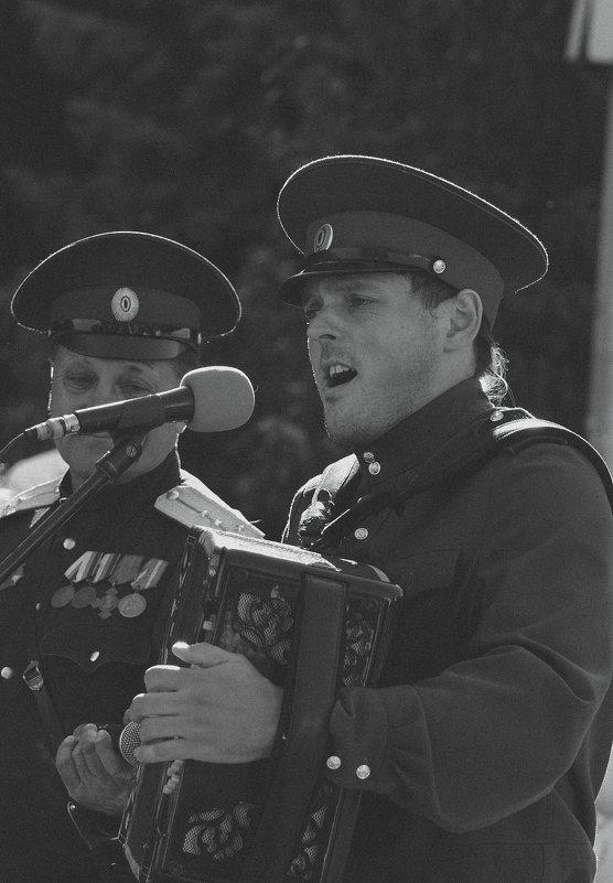 Казак - Sergey Babinov