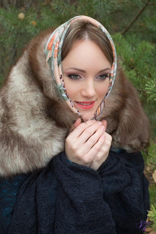Морозко - Julia
