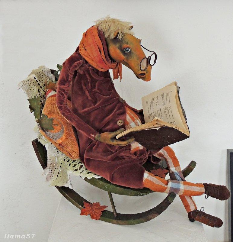 Лошадка - Ната57