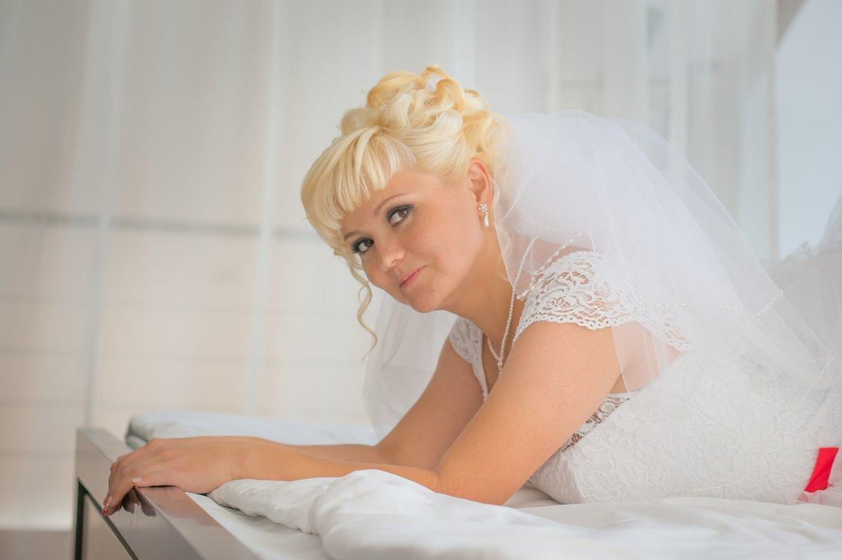Невеста - Александр Бабарика