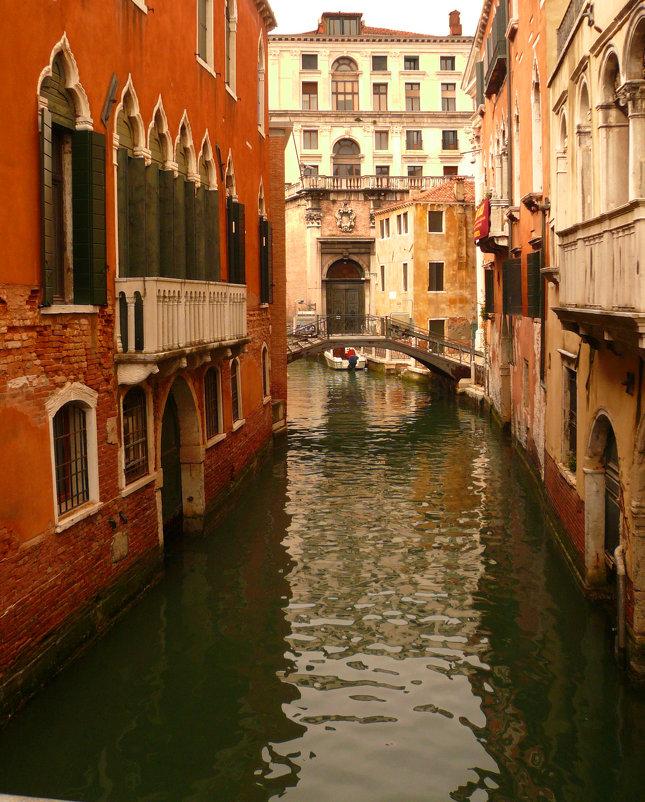 Венеция - Galina Belugina
