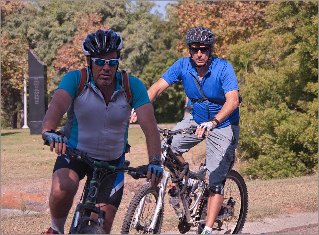 Мир велосипеда 11 - Lmark