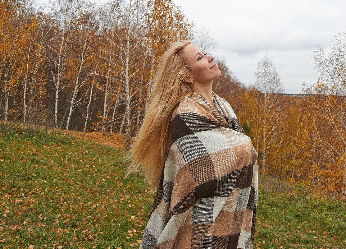 осенний воздух - Седа Ковтун