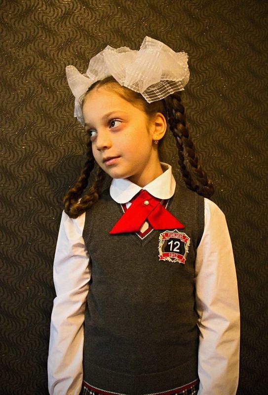 Скоро в школу - Альбина Козина