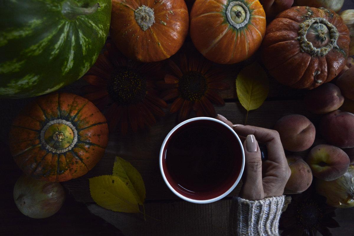щедрая осень - Алена Рыжова