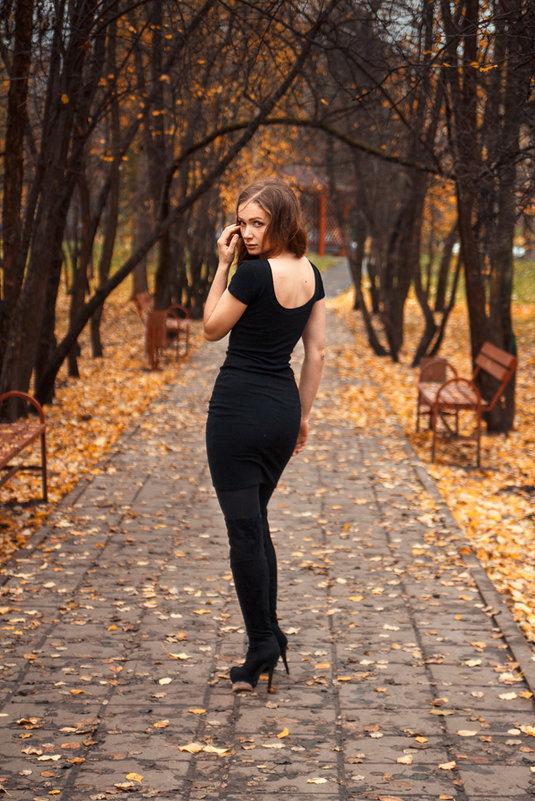 *** - Инна Гудова