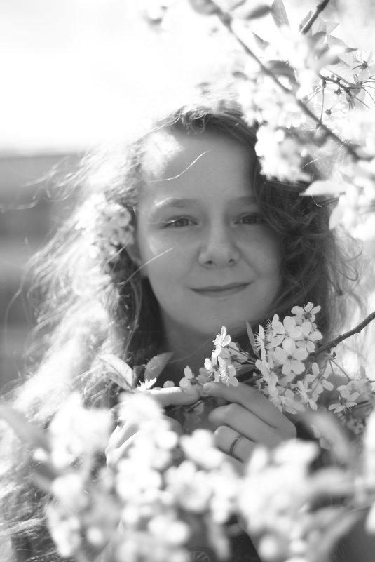 Инесса - Ольга Лапшина