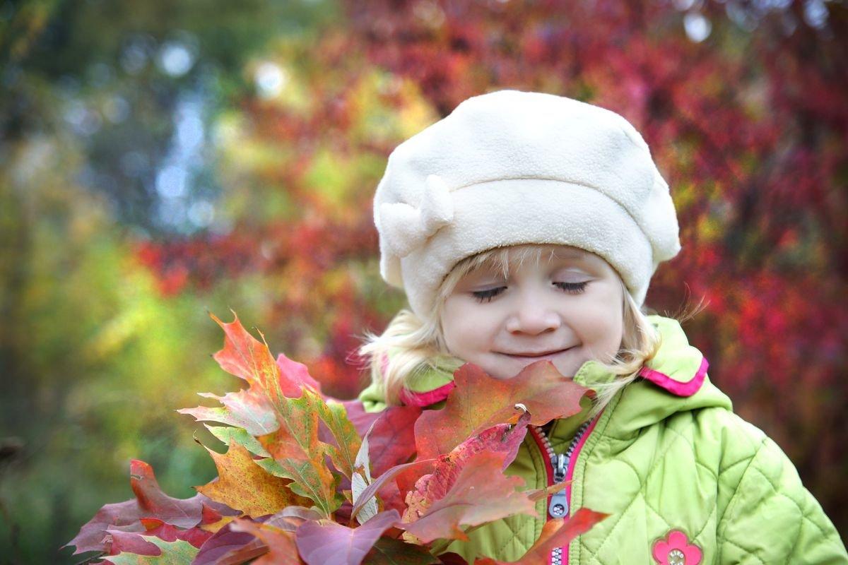 Осенние мечтания - Наталия Ефремова
