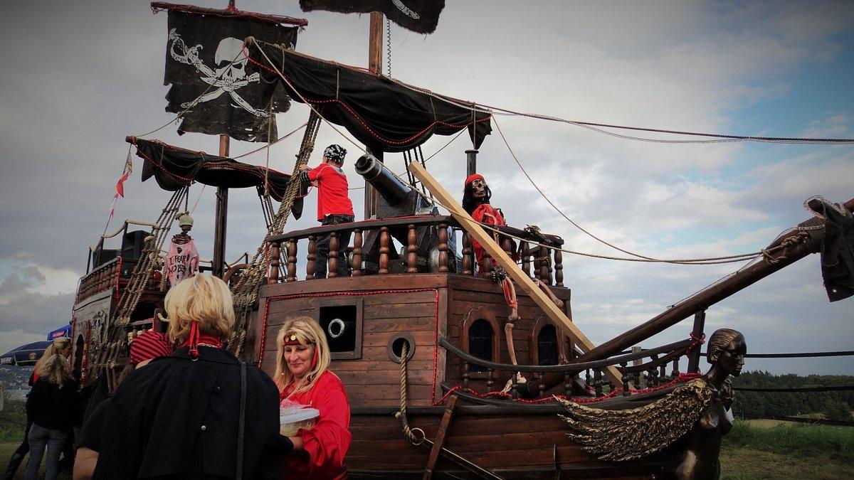 пираты - kuta75 оля оля