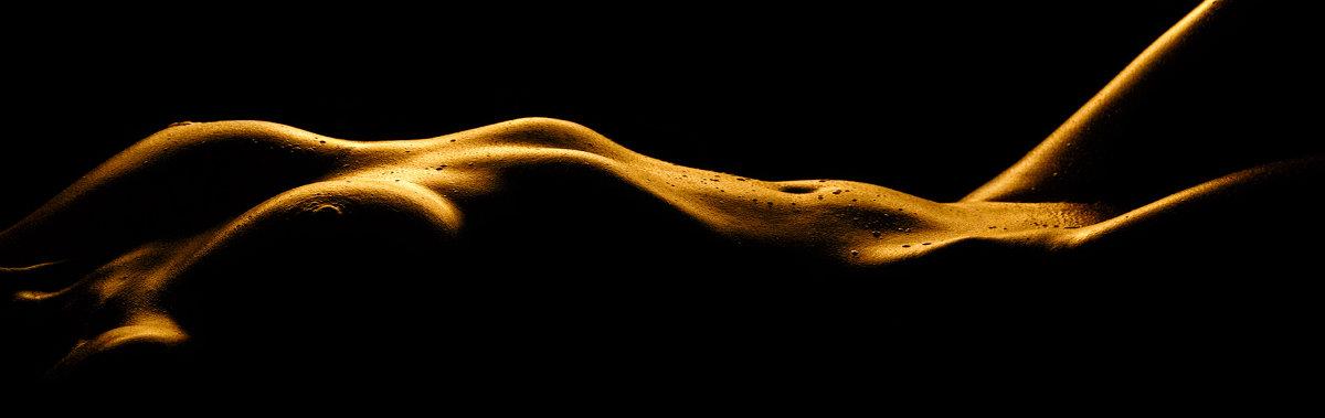 Золотое - Павел Myth Буканов