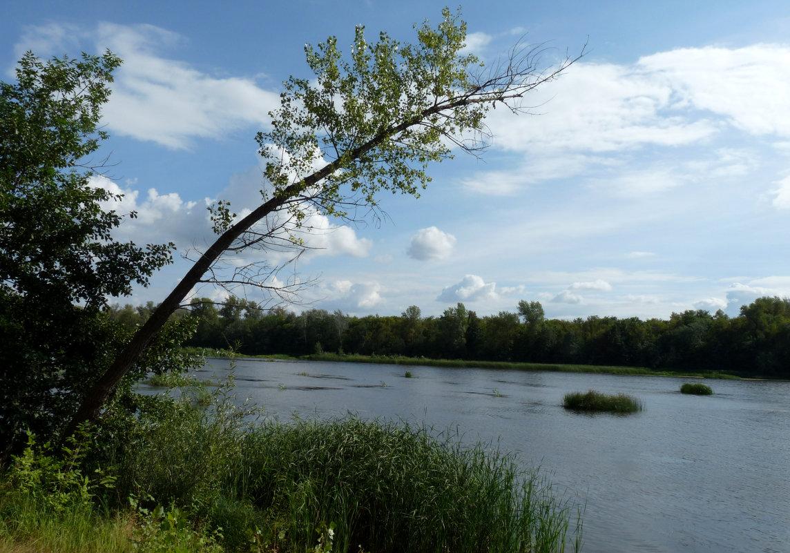 Волга - Елена