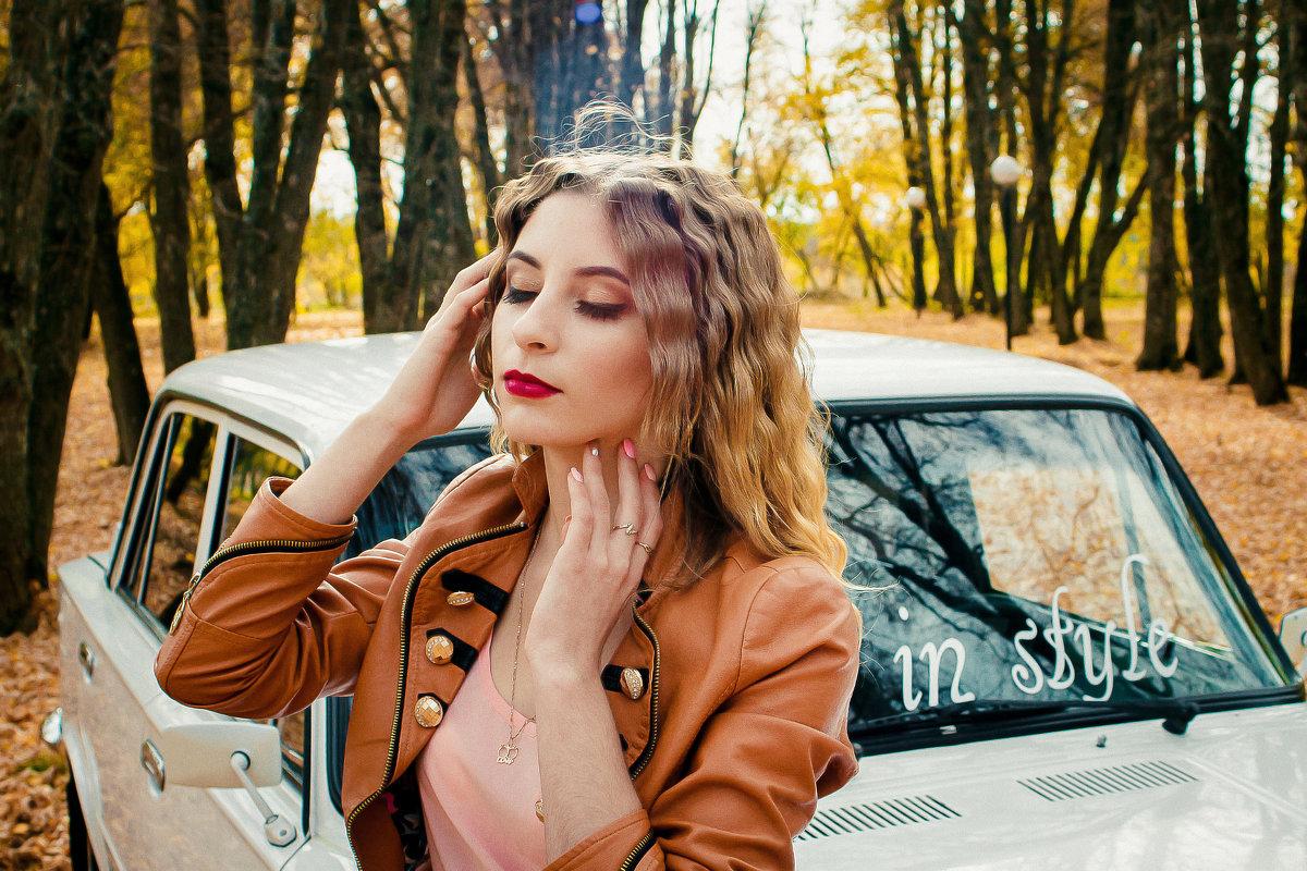 Анжелика - Наталья Попова