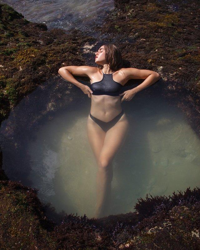 Фотосессия на Бали - Ольга Фефелова