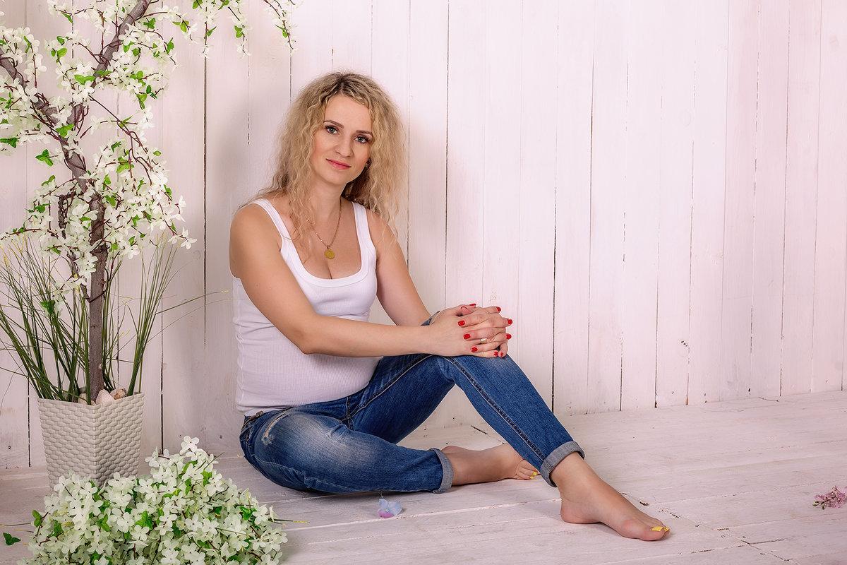 Валя - Наталья Кузнецова