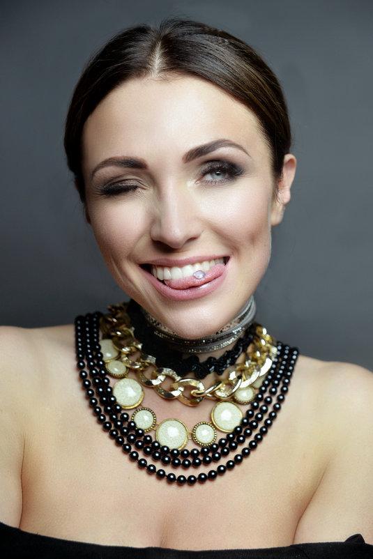 Женя - Анастасия Седелкова