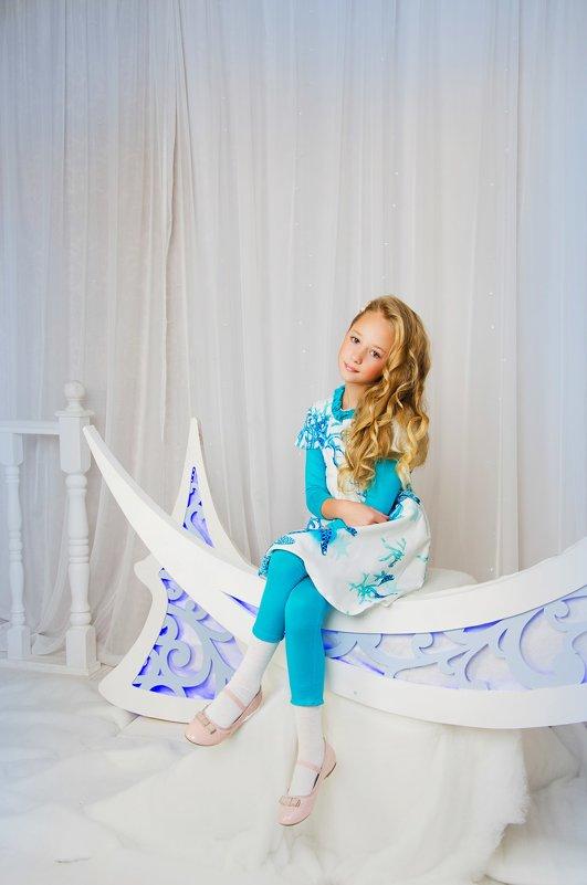 Коллекция детской одежды - Julia Volkova