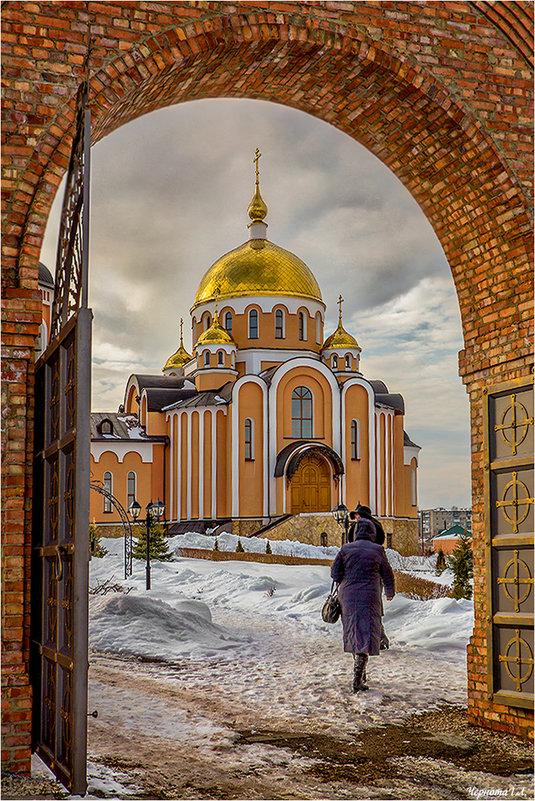 Монастырь - Андрей Козлов