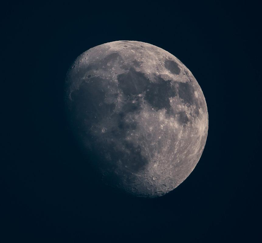 Луна - Александр Григорьев