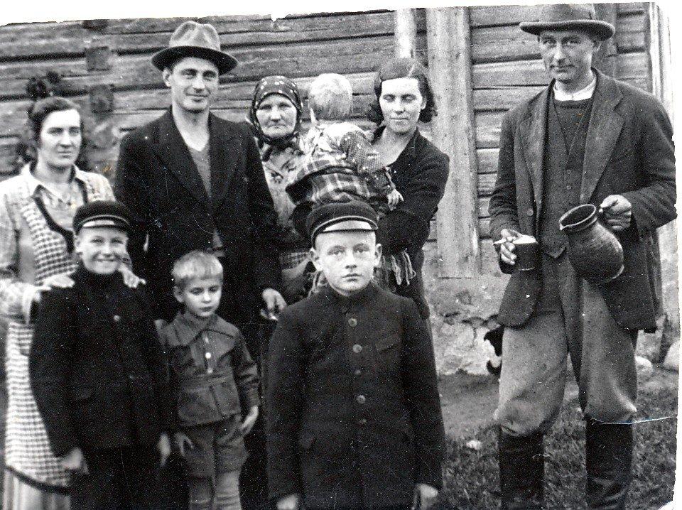Латвия 1938 г. - imants_leopolds žīgurs