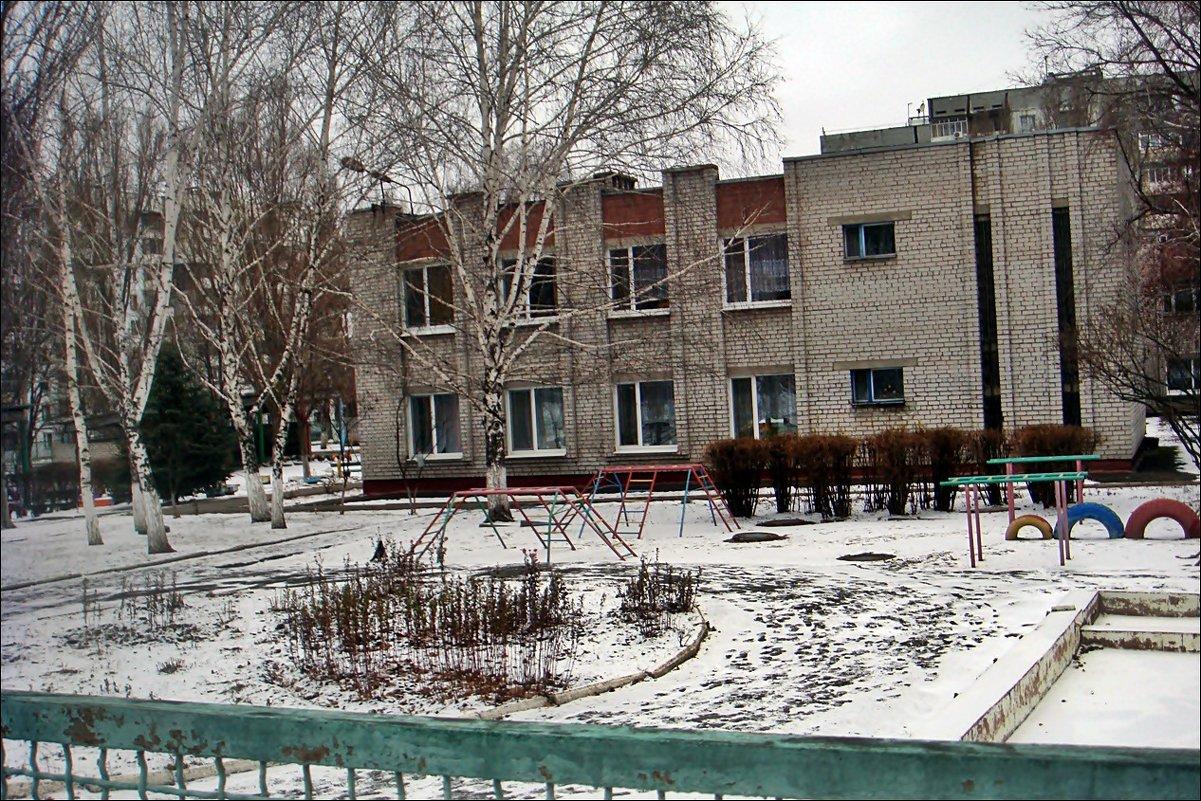 В детском саду тихий час - Нина Корешкова