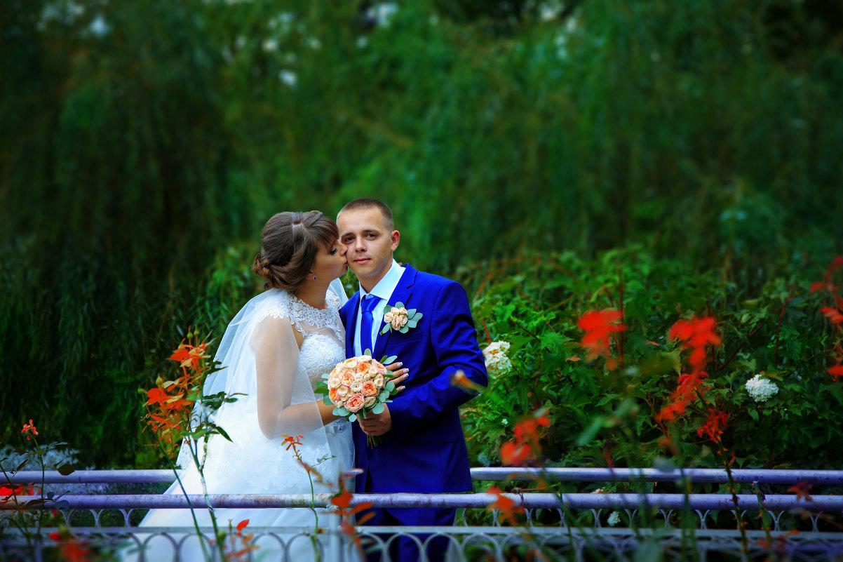 Свадьба - прекрасная традиция ... - Анастасия Улайси