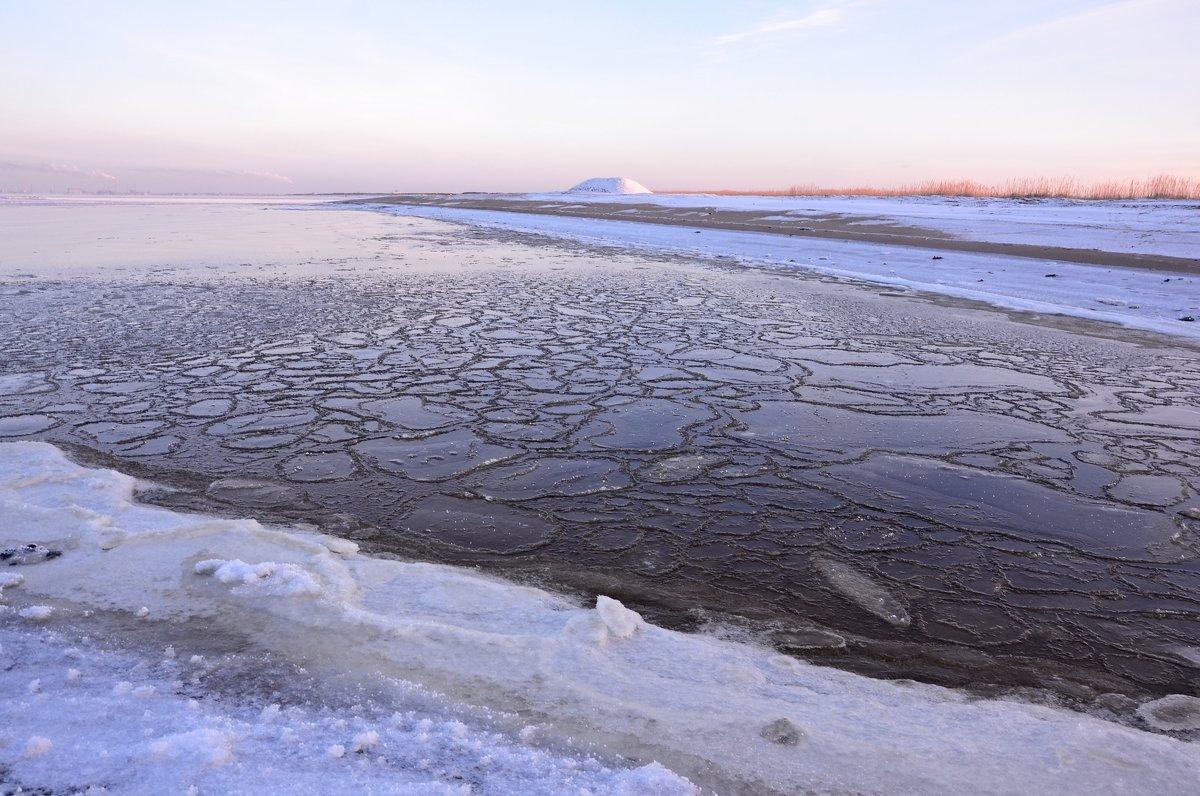 и вновь о Белом море - Елена Третьякова