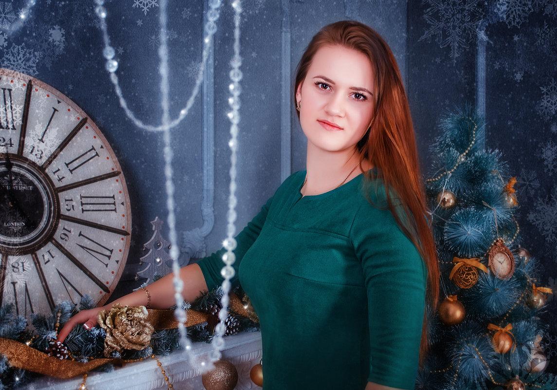 Катерина! - Ольга Егорова