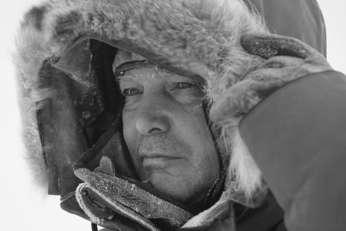 Арктика - Михаил Горюнов