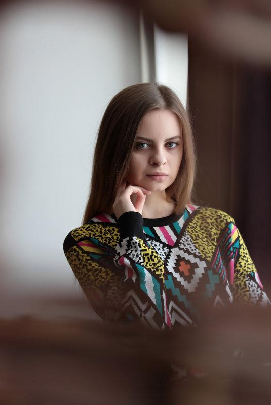 Съемка с естественный светом - Наталья Метелёва