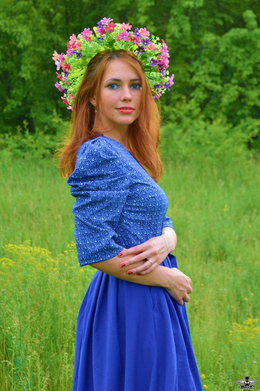 Лето - Татьяна Карканица