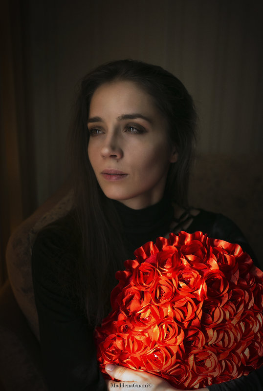 Kate - Maddena Gnani