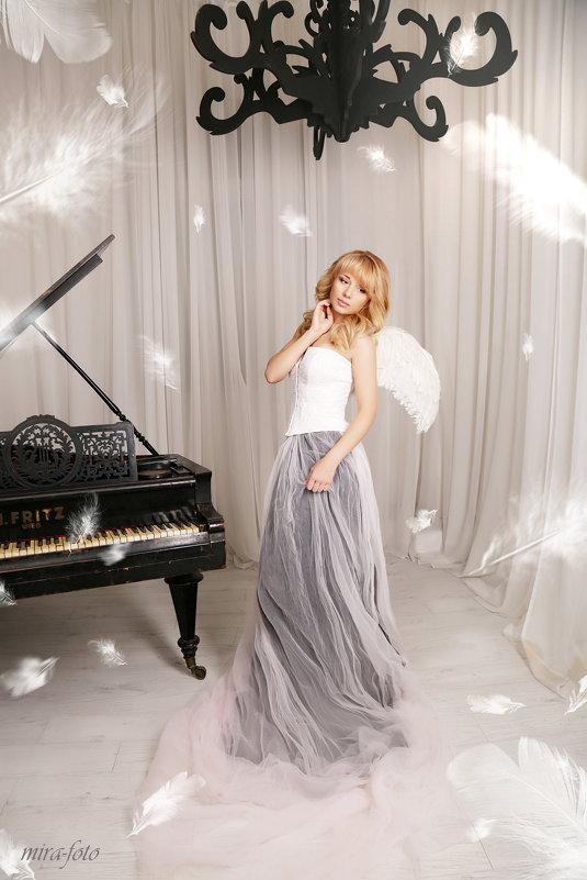 ангел - Мирослава Марциненко