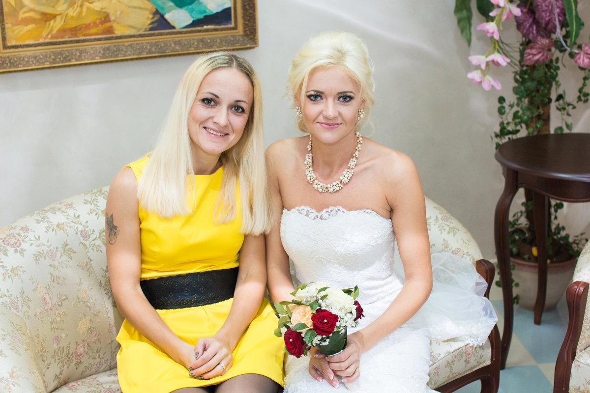 Свадьба Алеси и Саши - Екатерина Гриб