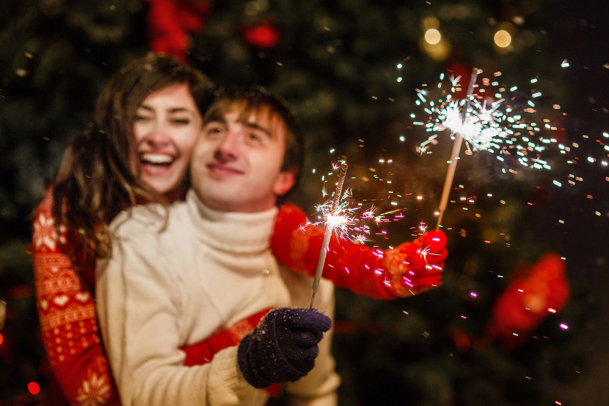 Скоро новый год! - Оксана Солопова