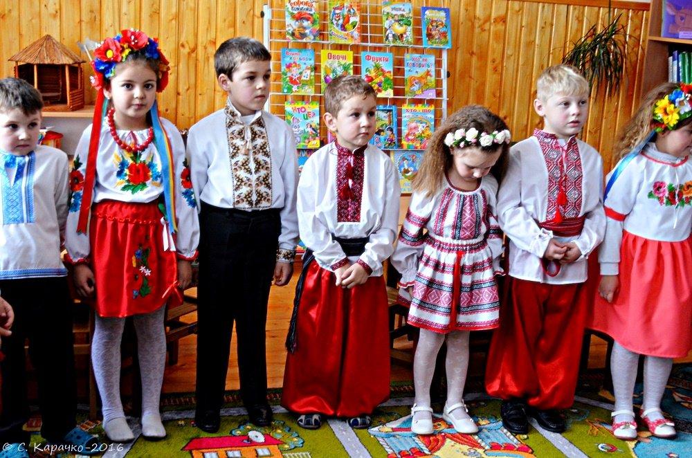 Ми українці - Степан Карачко