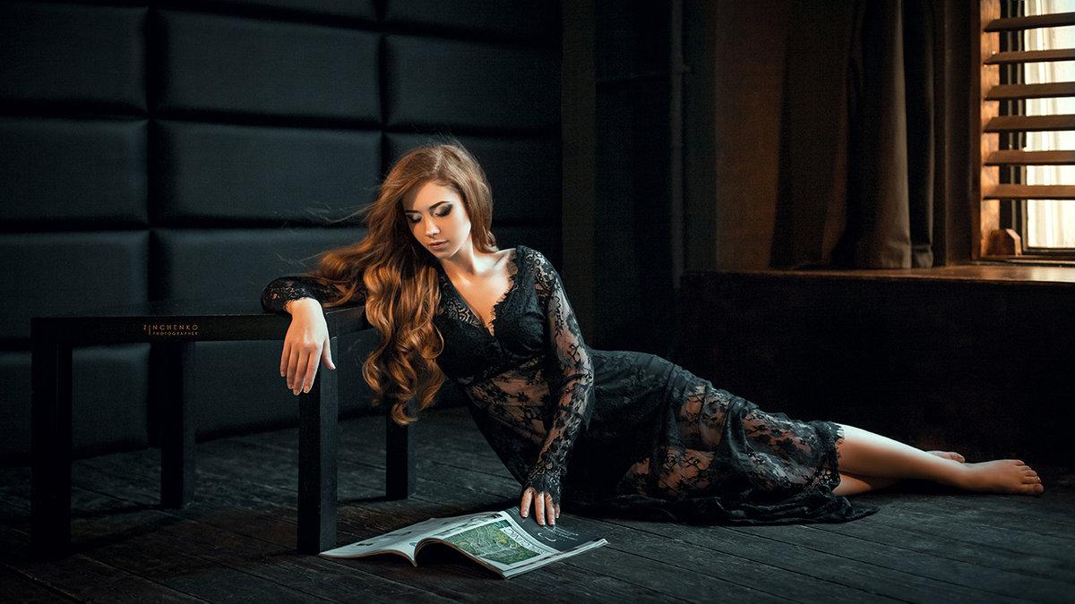 Nadejda - Irina Zinchenko