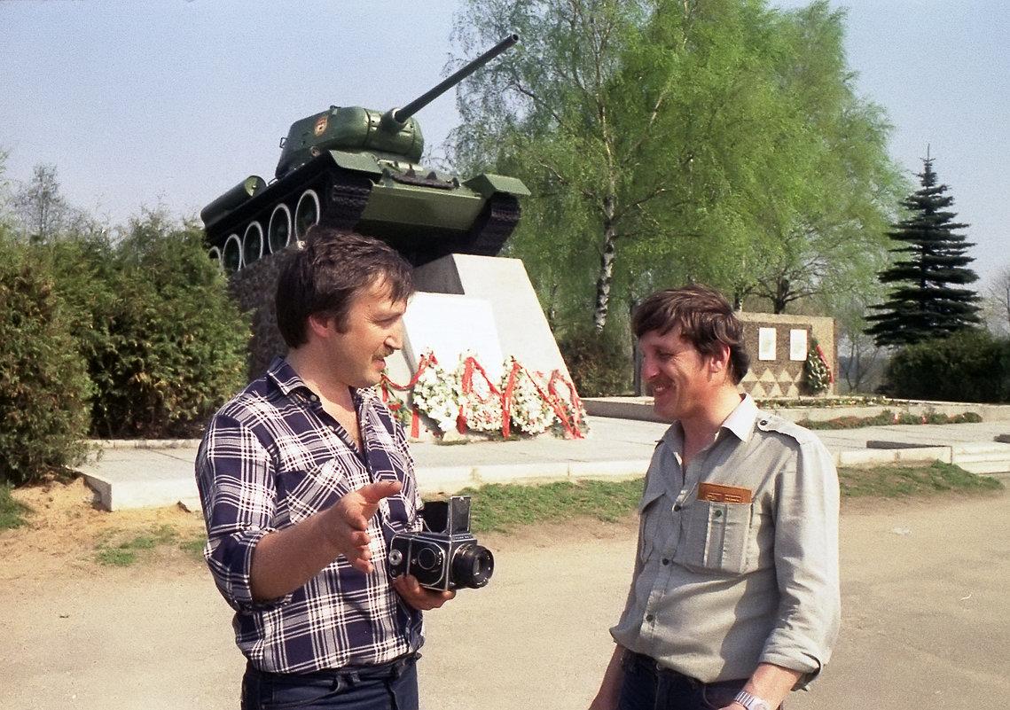 Брест-1985 - arkadii