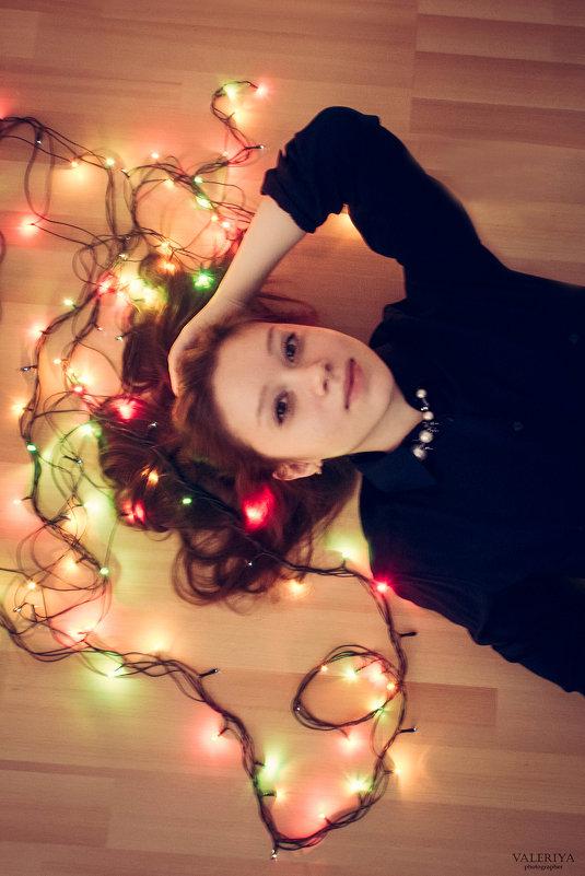 Анастасия - Валерия Photo