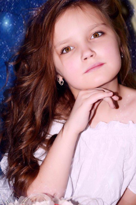 Ангел - Ольга