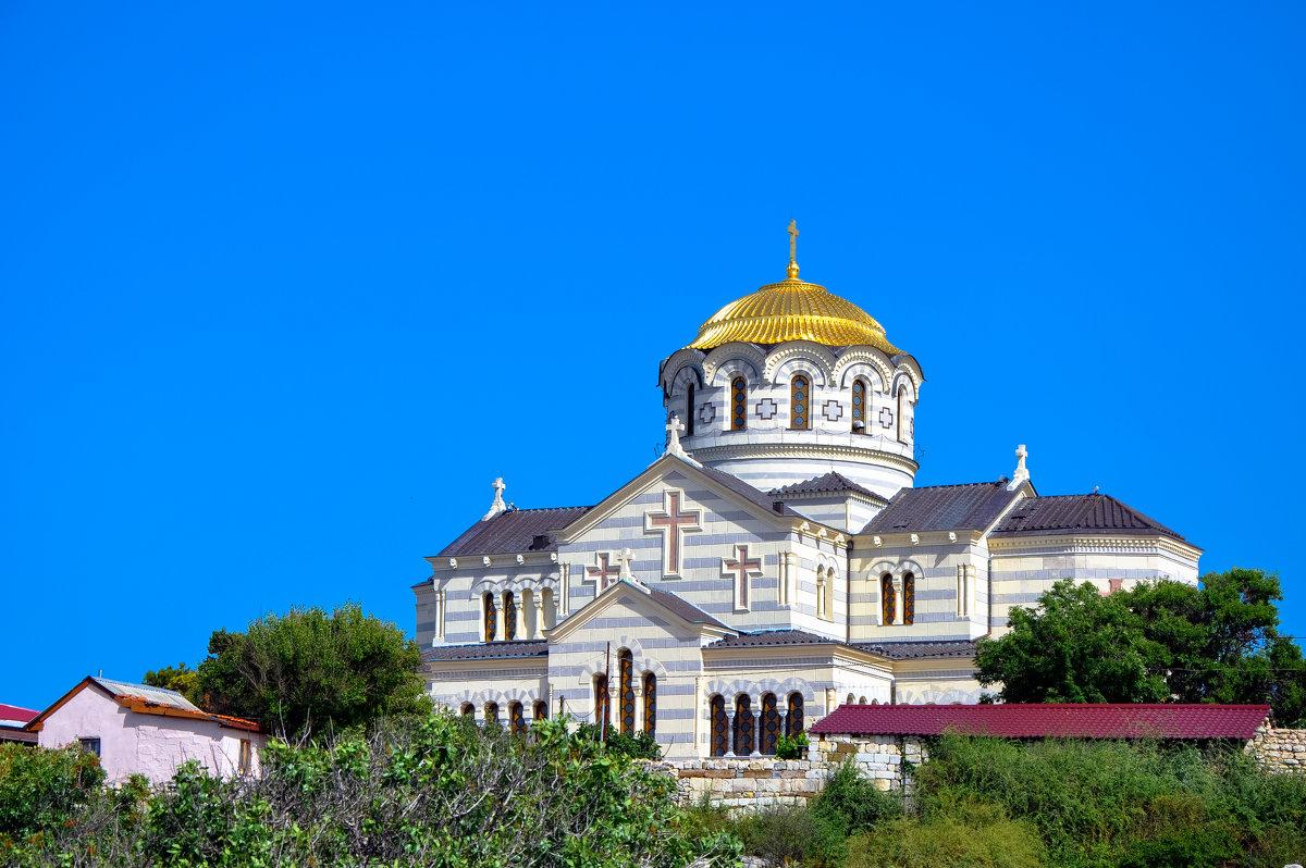 Владимирский собор - Нелли