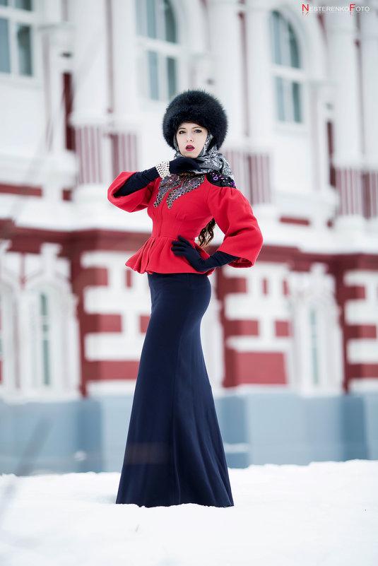 зима3 - Андрей Нестеренко