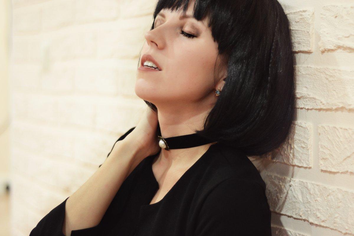 Александра - Julia Tyagunova