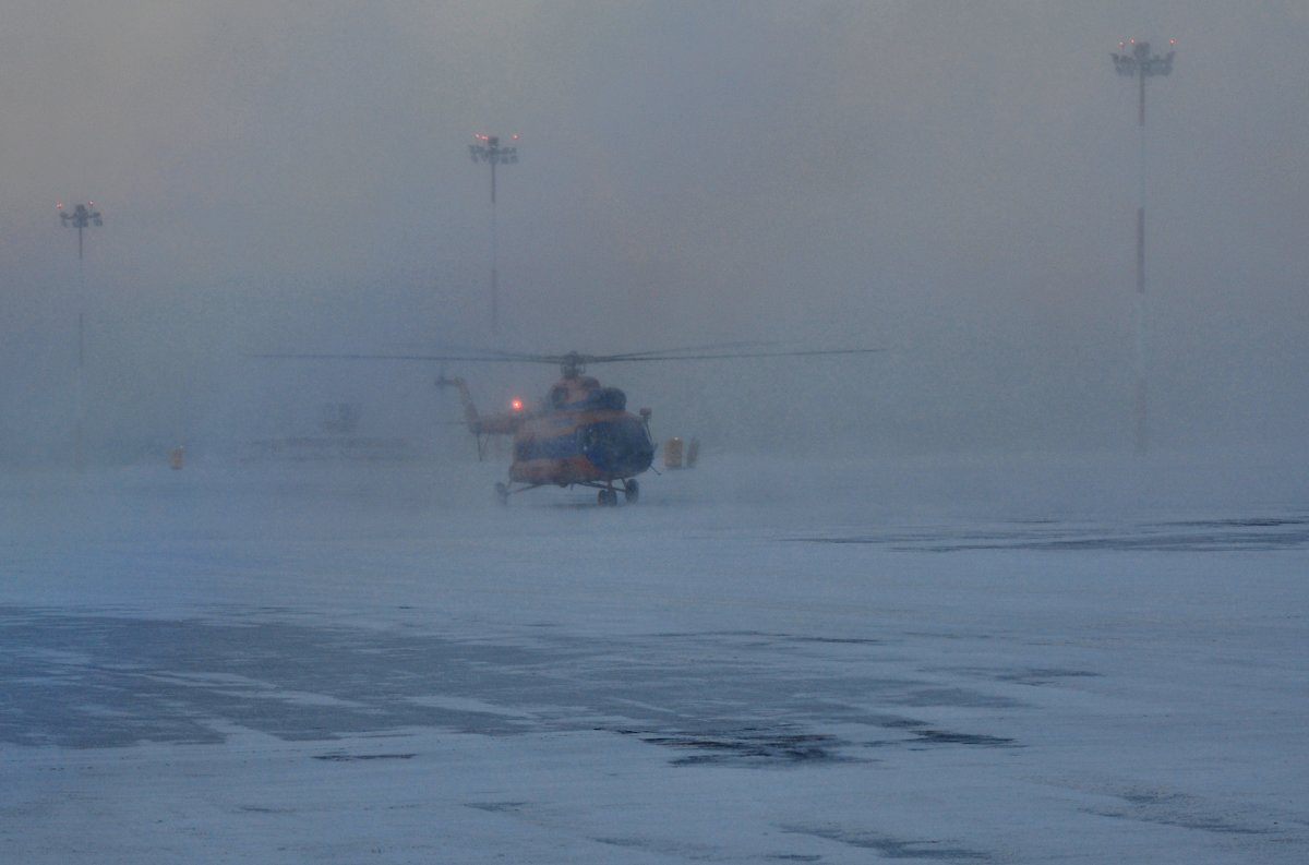 и снег не помеха - vg154