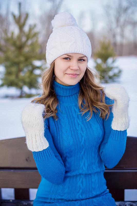 Татьяна - Артём Кыштымов