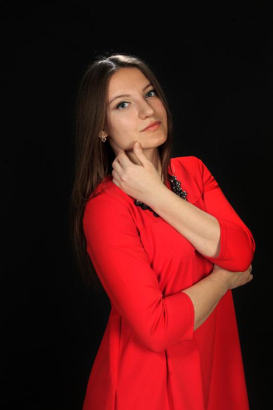 Алина - Мария Драницына